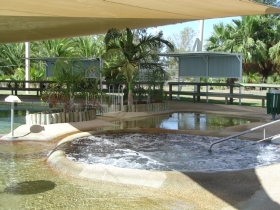 Blackall Aquatic Centre - Accommodation Cairns