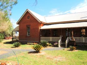 Thargomindah Visitor Information Centre - Accommodation Cairns