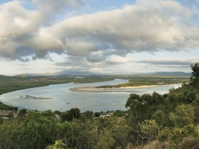 Cooktown Scenic Rim Trail - Accommodation Cairns