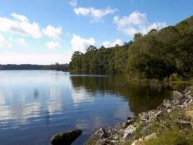 Lake Paluma - Accommodation Cairns