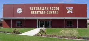 Australian Rodeo Heritage Centre - Accommodation Cairns