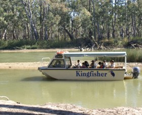 Kingfisher Cruises - Accommodation Cairns