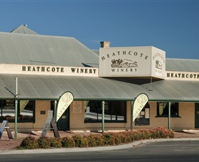 Heathcote Winery - Accommodation Cairns