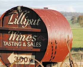 Lilliput Wines - Accommodation Cairns