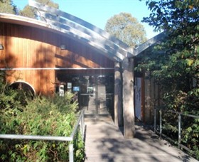 Orbost Exhibition Centre - Accommodation Cairns