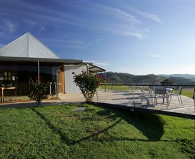 Dalwhinnie Wines - Accommodation Cairns