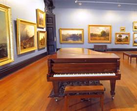 Art Gallery of Ballarat - Accommodation Cairns