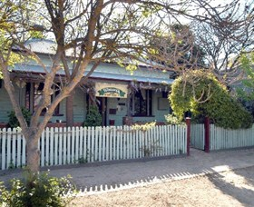 Wistaria Echuca - Accommodation Cairns