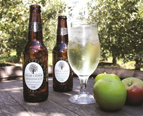 Punt Road Wines and Napoleon  Co Cider - Accommodation Cairns