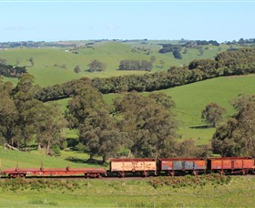 South Gippsland Tourist Railway - Accommodation Cairns