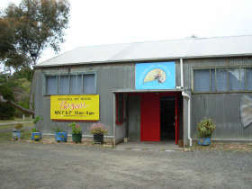 Anglesea Art House Inc - Accommodation Cairns