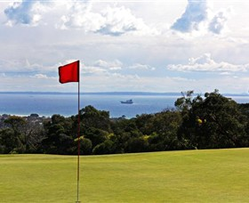 Rosebud Park Golf Course - Accommodation Cairns
