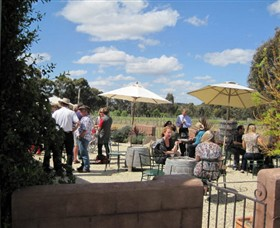Flynns Wines  Heathcotean Bistro - Accommodation Cairns
