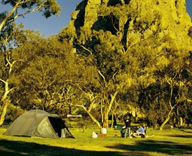 Mount Arapiles-Tooan State Park - Accommodation Cairns