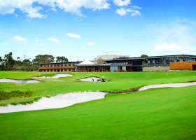 Peninsula Kingswood Country Golf Club - Accommodation Cairns