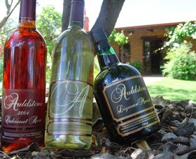 Auldstone Cellars - Accommodation Cairns