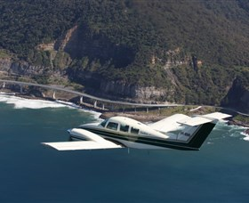 NSW Air - Accommodation Cairns