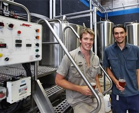 Illawarra Brewing Company - Accommodation Cairns