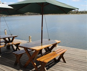Dine at Tuross Boatshed and Cafe - Accommodation Cairns
