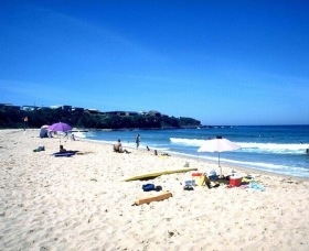 Culburra Surf Beach - Accommodation Cairns