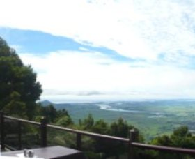 The Lookout Cambewarra Mountain - Accommodation Cairns