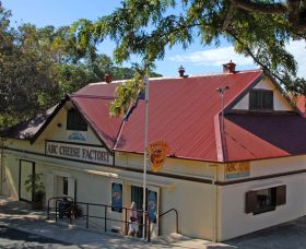ABC Cheese Factory - Accommodation Cairns
