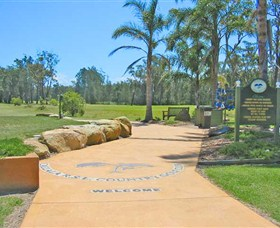Callala Beach RSL Country Golf Club - Accommodation Cairns