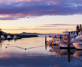 Bermagui Fishermens Wharf - Accommodation Cairns