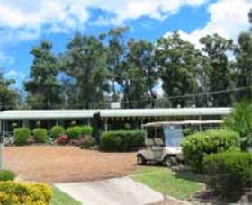 Sussex Inlet Golf Club - Accommodation Cairns