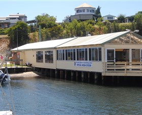 Narooma Sport and Gamefishing Club Inc - Accommodation Cairns
