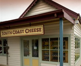 South Coast Cheese - Accommodation Cairns