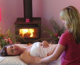 Crystal Creek Meadows Day Spa - Accommodation Cairns
