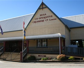Bega Cheese Heritage Centre - Accommodation Cairns