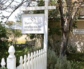 Mayfield Vineyard Cellar Door - Accommodation Cairns