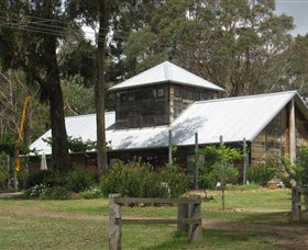 Bou-saada Vineyard and Wines - Accommodation Cairns