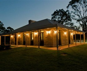 Pokolbin Estate Vineyard - Accommodation Cairns