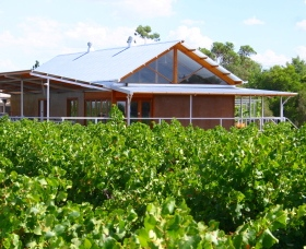 Yarran Wines - Accommodation Cairns