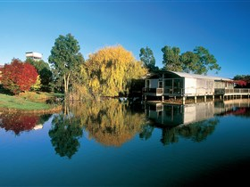 Balnaves of Coonawarra - Accommodation Cairns