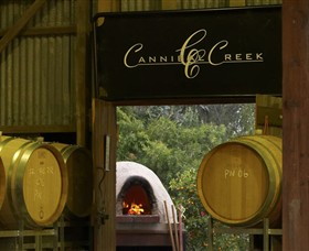 Cannibal Creek Vineyard - Accommodation Cairns