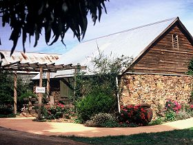 Spring Vale Vineyard - Accommodation Cairns