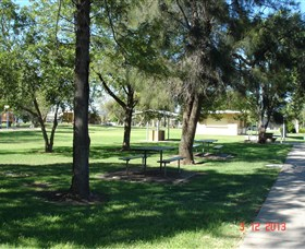 Inglewood Apex-Lions Park - Accommodation Cairns