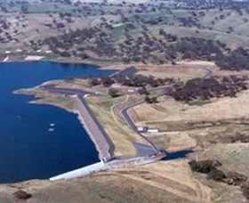 Chifley Dam - Accommodation Cairns