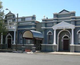 Inverell Art Gallery - Accommodation Cairns