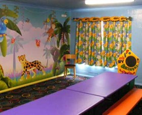 Jumbos Jungle Playhouse and Cafe - Accommodation Cairns