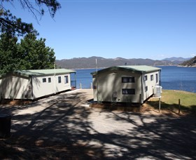Inland Waters Holiday Parks Burrinjuck Waters - Accommodation Cairns