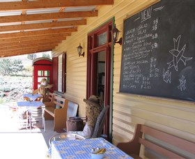 Quirindi Rural Heritage Village and Museum - Accommodation Cairns