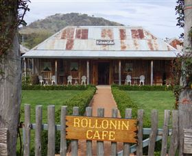 Rollonin Cafe - Accommodation Cairns