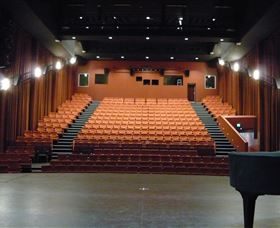 Capitol Theatre Tamworth - Accommodation Cairns