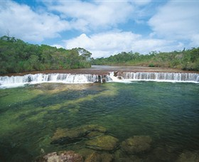 Jardine River National Park and Heathlands Resources Reserve - Accommodation Cairns