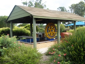 Kingaroy Rotary Park - Accommodation Cairns